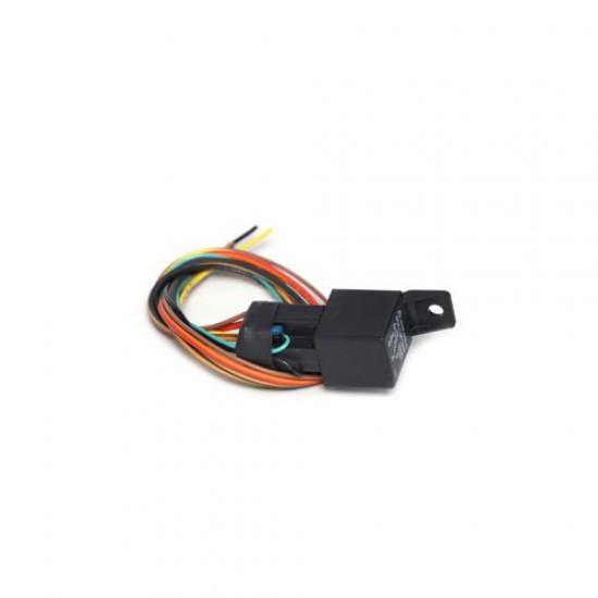 ASM-001 - šviesų automatinio įjungimo modulis