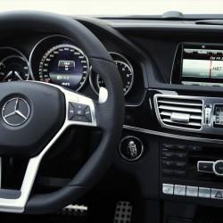 cliMATE - distancinio užvedimo modulis Mercedes automobiliams