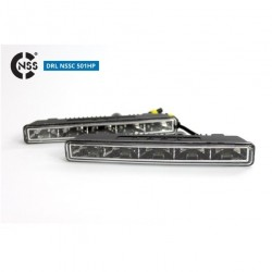 NSSC DRL-501HP LED Daytime Running Lights