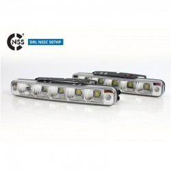 NSSC DRL-507HP LED Daytime Running Lights