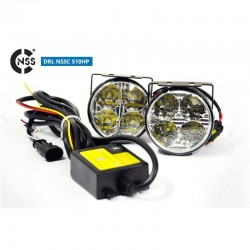 NSSC DRL-510HP LED Daytime Running Lights
