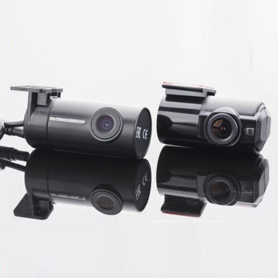 Neoline G-TECH X53 - dviejų kanalų vaizdo registratorius