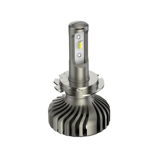 PHILIPS X-treme Ultion GEN2 LED H7 bulb set
