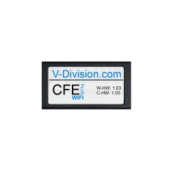 CFE Plus WiFi – Volvo Canbus Function Extender with WiFi