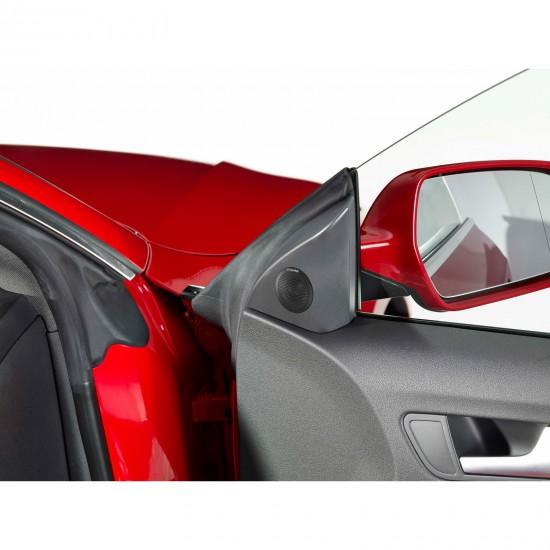 ALPINE SPC-100AU – garsiakalbių komplektas Audi A4, A5 ir Q5