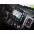"""ALPINE X902D-DU - 9"""" Touch Screen Navigation for Fiat Ducato 3, Citroën Jumper 2 and Peugeot Boxer 2"""