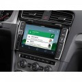 ALPINE X902D-G7 - Touch Screen Navigation for VW Golf 7