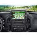"""ALPINE X902D-V447 - 9"""" Touch Screen Navigation for Mercedes Vito V447"""