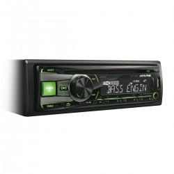 ALPINE CDE-190R - Radijo imtuvas su CD/USB