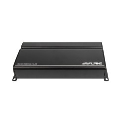 ALPINE KTA-450 - 4-channel amplifier 4 x 100W