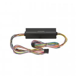 ALPINE KTP-445A - 4 kanalų garso stiprintuvas