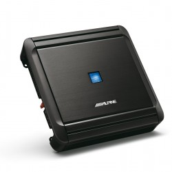 ALPINE MRV-F300 - 4 kanalų garso stiprintuvas