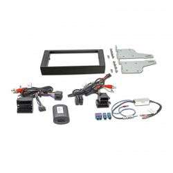 ALPINE KIT-8A4 – Audi A4 ir Seat Exeo multimedijos montavimo komplektas