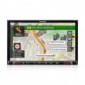 """ALPINE X802D-U - 8"""" navigacijos sistema su TomTom žemėlapiais"""