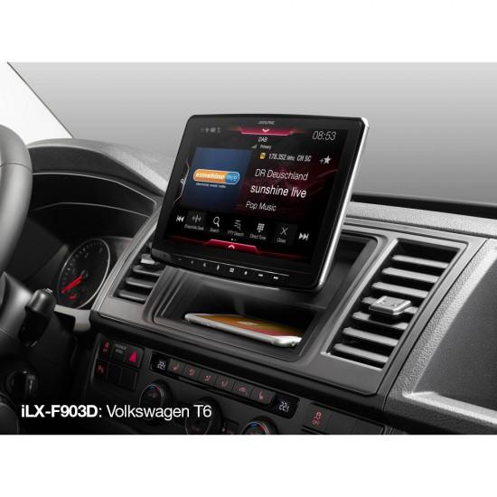 ALPINE iLX-F903D - Halo9 - Multimedijos sistema
