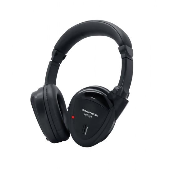 AMPIRE HP301 – 2-jų kanalų IR ausinės