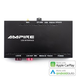 AMPIRE LDS-CIC-CP - smartphone integration interface for BMW CIC