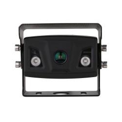AMPIRE KIP200 – atbulinės eigos kamera ekstremalioms sąlygoms
