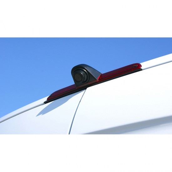 AMPIRE KV-SPRINTER-4G - galinio vaizdo kamera Mercedes Sprinter, VW Crafter