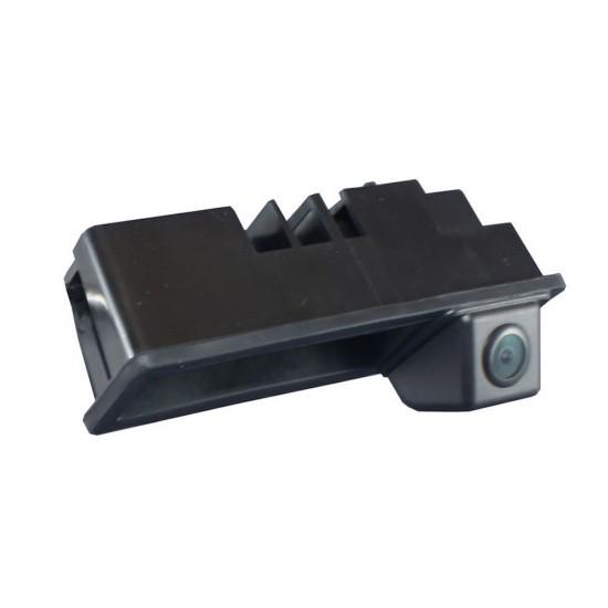 AMPIRE VSC-E-AU11 - AUDI galinio vaizdo kamera