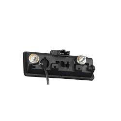 AMPIRE VSC-E-AU12 - galinio vaizdo kamera AUDI, Porsche, VW