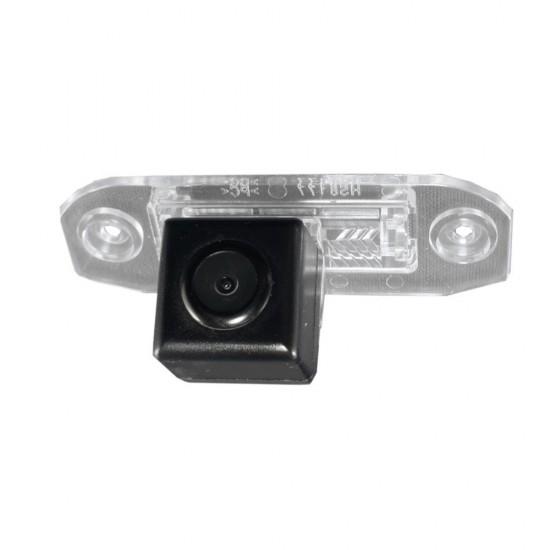 Volvo VT-200161 - galinio vaizdo kamera integruota numerio apšvietimo lemputėje
