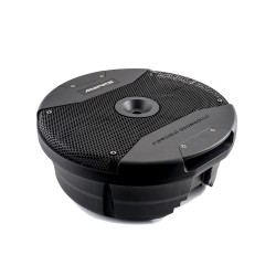AMPIRE ACTIVE6-RD – active subwoofer for mounting in the spare wheel location